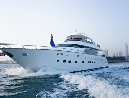 30 Seater Boat in Dubai, Abu Dhabi, UAE